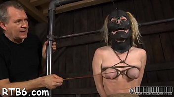 Free videos pussy pain - Painful facial torture for honey