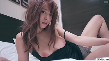 Putumayo presents asian lounge - Mion sonoda busty jav star stripping in bed