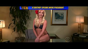Britney britney nude spears Britney spears in late show with david letterman 2009-2015