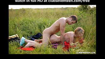 outdoor doggystyle fucking preview image