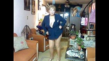 pantyhose blue coat