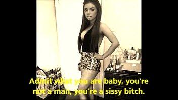 sissy behaviour by sissychick