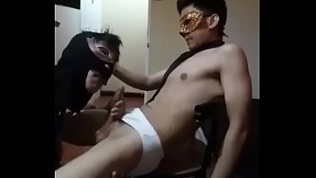 Pinoy Hunk Laguna Tripper with dmlangboss (Corporate Slave)