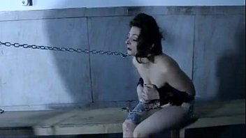 Bdsm daisy chains - Chained in satin blouse video - varus67 - myvideo