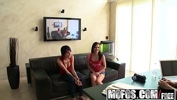 Mofos - Mofos B Sides - Punk Pussy starring Brandi and Stacey Sexton