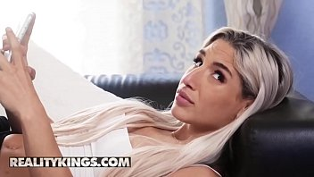 Sneaky Sex - (Abella Danger) - Bound To Be A Happy Birthday - Reality Kings