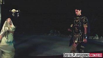 (ryan driller, stevie shae) - cleopatra - digitalplayground