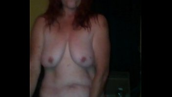 My sexy wife showing off for the cam