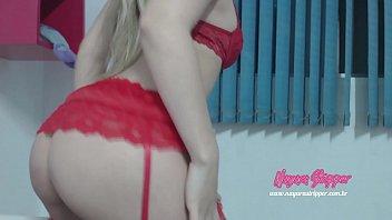 Nayara #LingerieDay www.nayarastripper.com.br