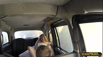 Beautiful bride gets banged by stranger with a big dick