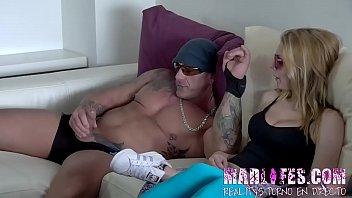 Blonde Busty Daniela Wants Dicks Inside Her!