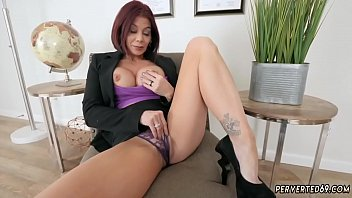 Babe mom and comrade'_s partner Ryder Skye in Stepmother Sex Sessions