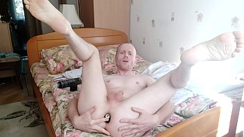 Social gay site - Lanatuls - snooker pool ball 50mm anal insertion