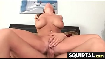 massive squirting and creampie female ejaculation 14