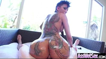 Hard Anal Sex With Big Luscious Butt Girl (bella bellz) clip-09 preview image