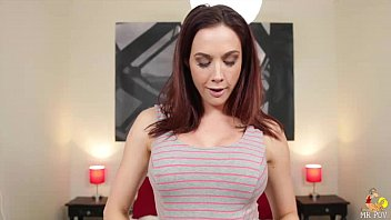 Data driven enhancement of facial Chanel preston got facial cumshot