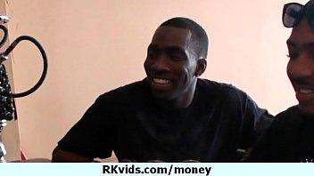 Money does talk - porn video 18
