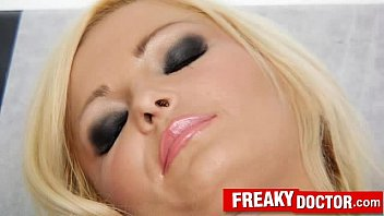 Breast pump hospital - Gorgeous czech blonde nicky angel clinic fetish