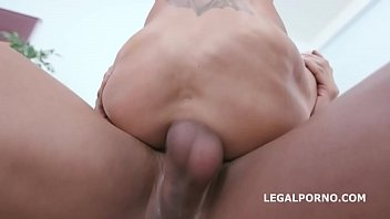 Free double cum interracial Double anal creampie aletta black meets 2 bbc with balls deep anal, dap, gapes, creampie swallow gio1307