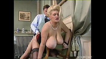 Classic bbw with tit fuck