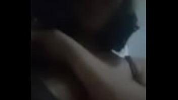 www.pornthey.com - turkish girl touching boobs
