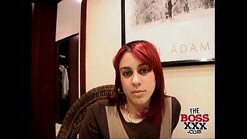 Eileen venezolana en casting latina