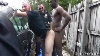 Gay sex movieture of uniform mature ebony men xxx Serial Tagger gets