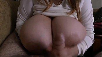 Titfucking wife