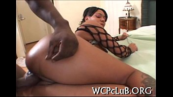 Porn black man fucks white wife Hardcore interracial porn