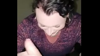 Sexy Cougar From Across The Hall Goes Balls Deep And Swallows Every Drop