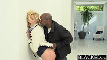 White dick black chichs - Blacked 2 big black dicks for rich white girl