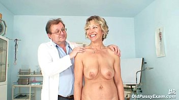 Oxford preventive care adult exam frequency Vanda has her horny mature pussy opened by speculum