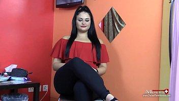Porno Interview mit Joleen beim Porno Casting - Joleen22 IV01