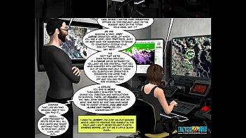 3D Comic: Langsuir Chronicles. Episodes 10-11 thumbnail