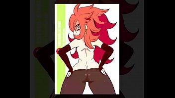 Ipod henti porn Dragon ball android 21 hentai