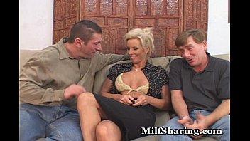 Brazzers  Doctor Adventures  Phoenix Marie Charles Dera and Michael Vegas  Break The Sperm Bank