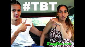 BANGBROS - 2001: A Throwback Thursday Bang Bus Oddyssey