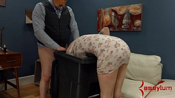Womens trashing punishment porn - Goth girl gets anal punishment and facefucking in the garbage