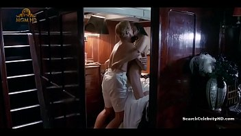 Theresa russell naked video scenes Theresa russell eureka 1983
