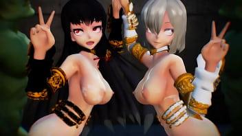 Gimme more porn fuck compilation 180528 mmdxxxdance hk knight isokaze hamakaze gimme that