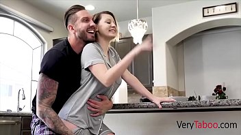 Busty Thick Daughter Fucks Daddy In Front Of Mom- Cara May - 69VClub.Com