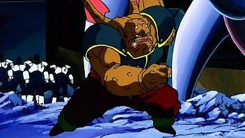 Anime film free nude - Dragon ball z- goku o super saiyajin 1991