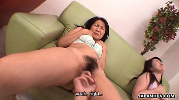 Two bitches on the couch finger fucked and orgasm