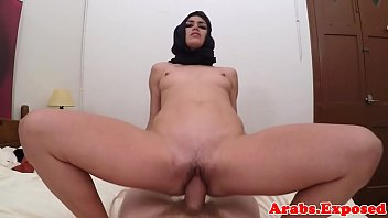 19696 Arab habiba fucked like a whore for cash preview