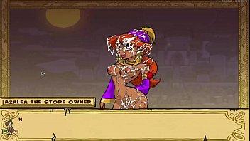 Princess blueyez sex Princess trainer gold edition uncensored part 42