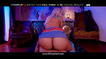 VRCosplayX Canela Skin As Kida Riding Your Dick As Pre-matrimonial Tradition