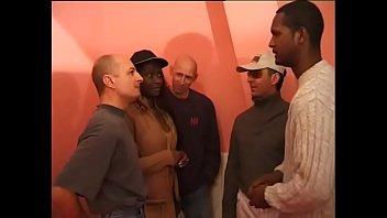 gangbang three white men fuck my black ebony wife see more video here : https://tinyurl.com/africsnporns