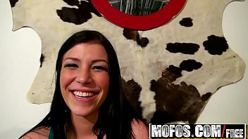Mofos - Shes A Freak - Riding the Rabbit Vibe starring  Ava Cash