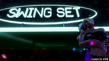 SwingSet Party - #7