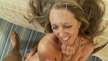 MILF Cumpilation part1 - watch part two at SuperPorny.com